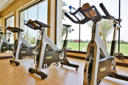 The Stables Fitness Center