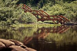 Cristalino Floating Deck bySamuelMelim