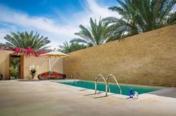 Polo Pool Villa Day