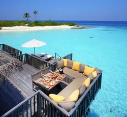 Family Villa Sun Deck