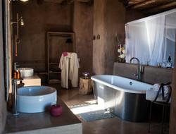 Sultan Suite Bathroom