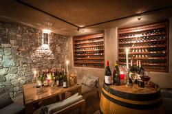 Onguma The Fort Wine Cellar
