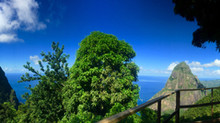 St. Lucia - Soufriere.. a new found paradise