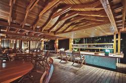 CL-bar and architecture details-Samuel Melim