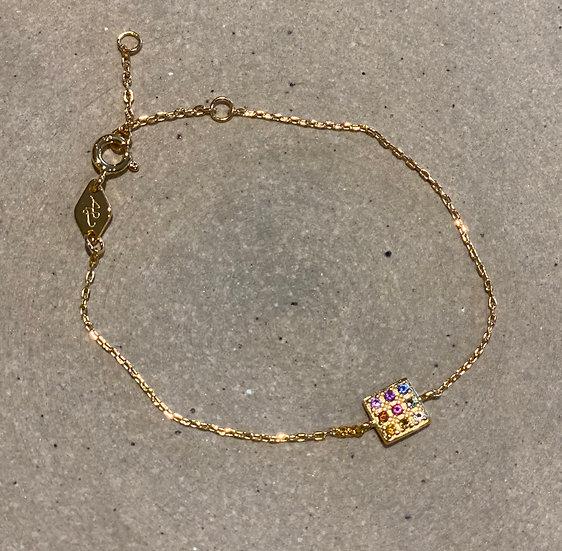 Anni Lu Nine Dots Bracelet