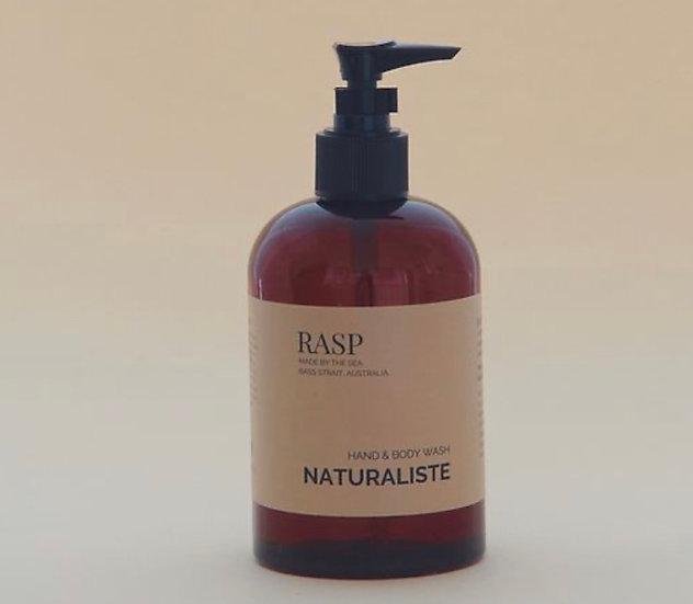 Rasp Hand and Body Wash