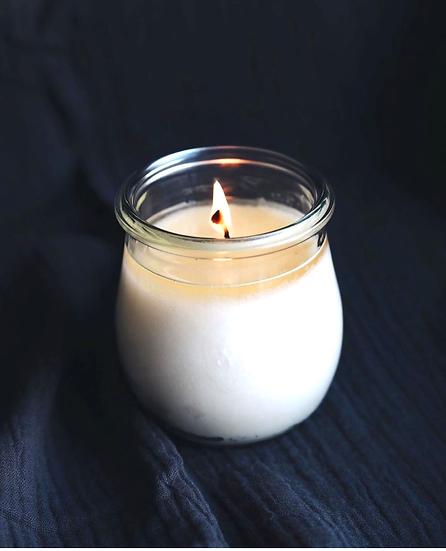 The Botanical Candle Company Weck Jar Candles