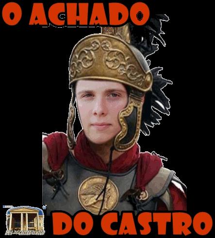09 Cartel IES do Castro