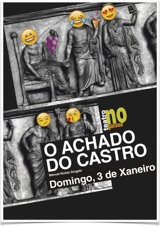 17 Cartel Teatronogaraxe