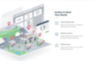 Website Capture- Sales to meet your need