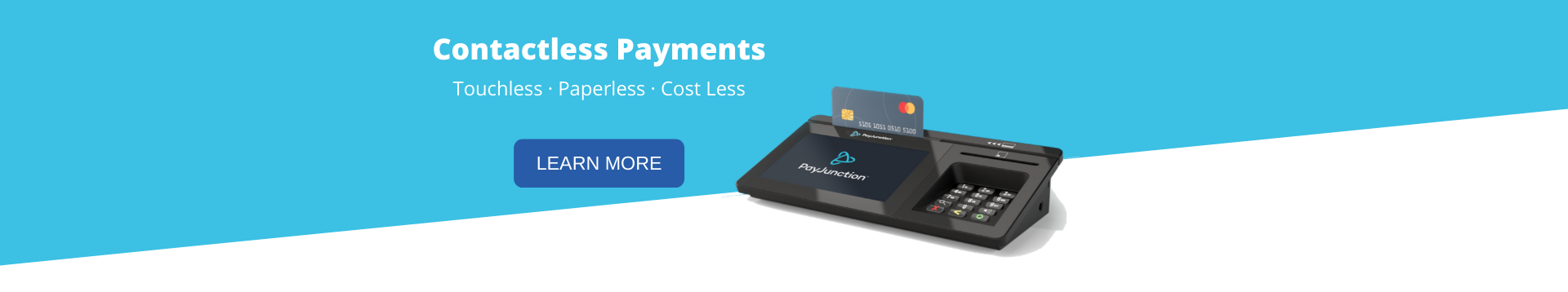 GEX Website Slide Show Contactless Payme