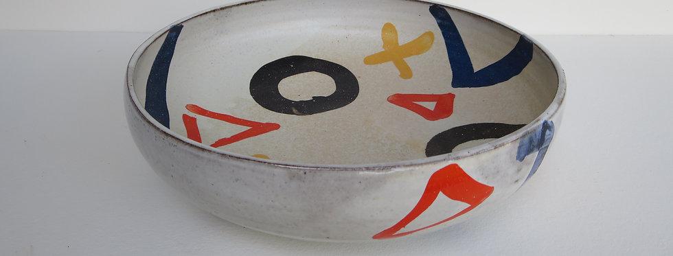 Large Bowl #066