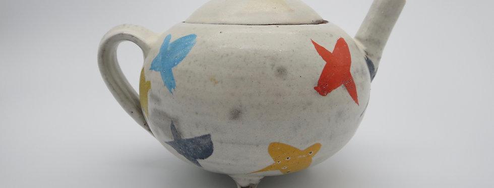 Teapot #004