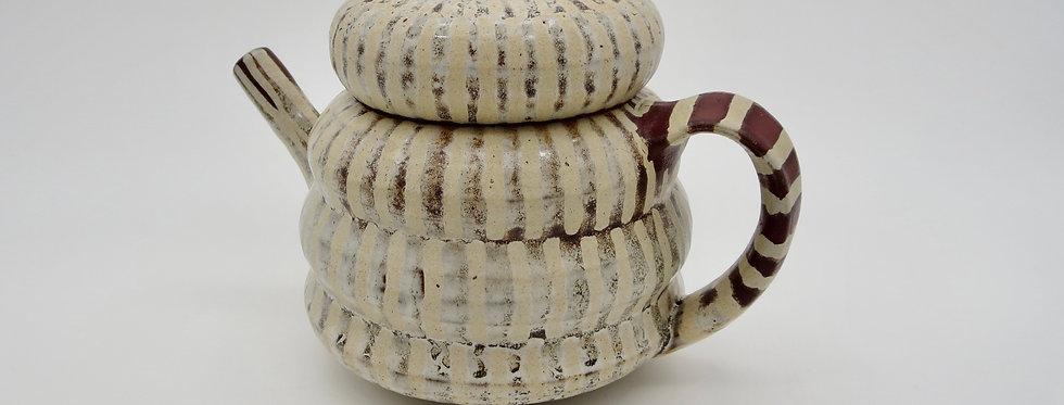 Tea Pot #0232