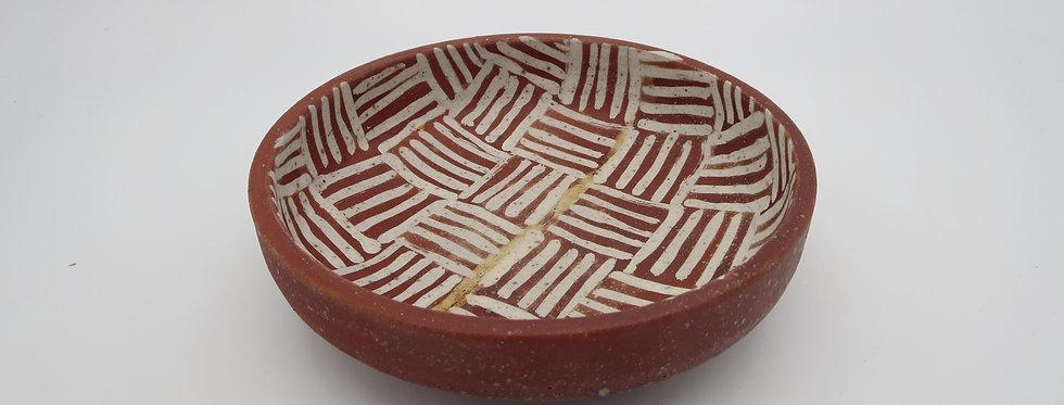 Shallow Bowl #0152