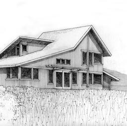 James Freeman Farm House, WI