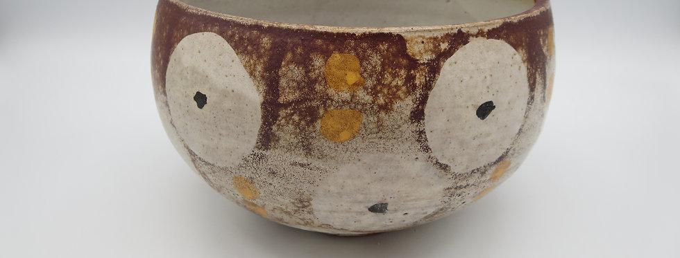 Bowl #0206