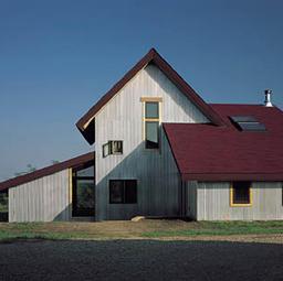 Freeman Farm House,WI