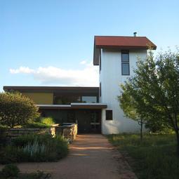 Branum Residence, WI