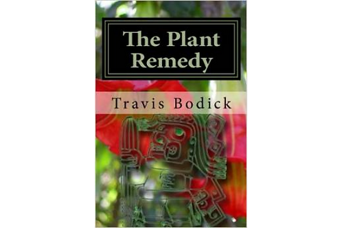 The Plant Remedy (paperback)