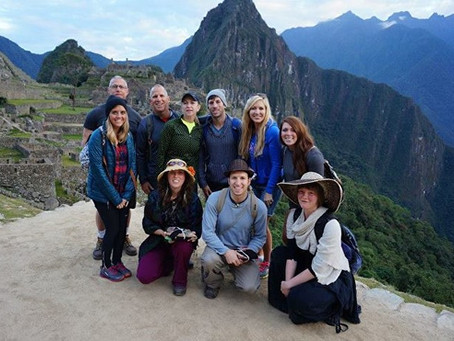 Updated Overview of travel in Peru this year (originally posted 2015)