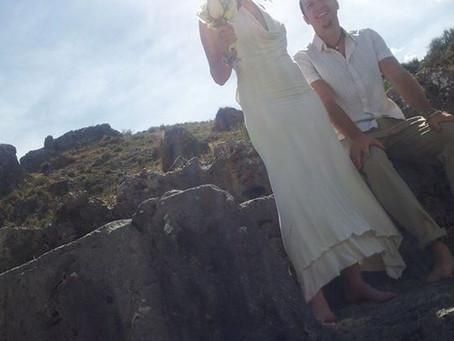 Peru - Wedding and San Pedro Cerenonies! (originally posted Jan 20, 2015)