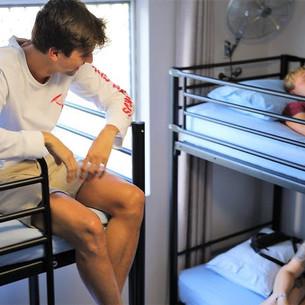 4 Bed Mixed Room Aquarius Gold Coast