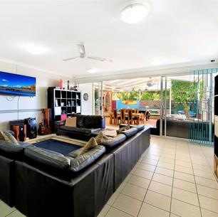 Lounge Area at Aquarius Gold Coast