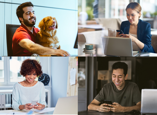 20 Ways to Boost Morale (When Everyone's Remote and Tired of Zoom)