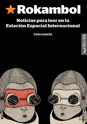 ROKAMBOL | Toni García