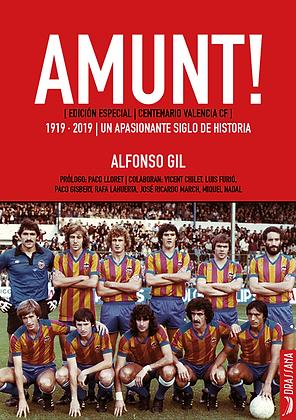 AMUNT! (E) | Alfonso Gil