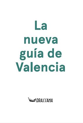 LA NUEVA GUIA DE VALENCIA | Molins · Marrades