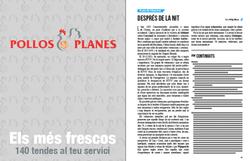 Pollastres Planes