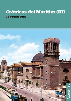 CRÓNICAS DEL MARÍTIM III   Joaquim Díez