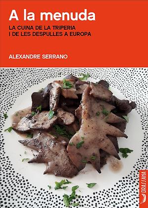 A LA MENUDA (val) | Alexandre Serrano