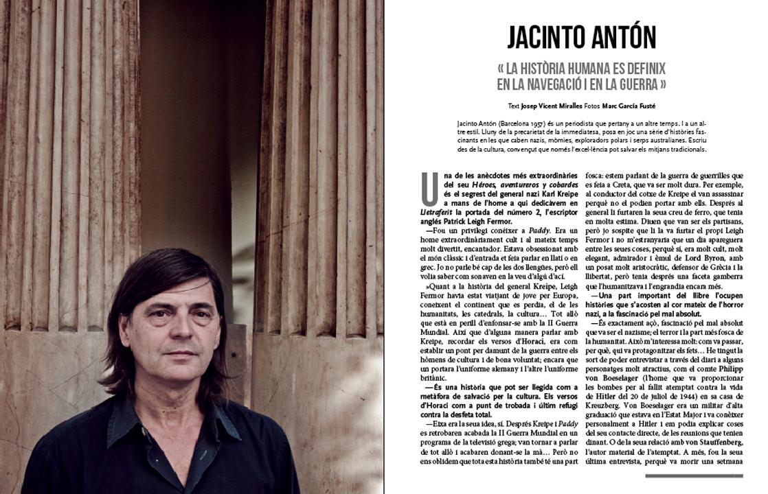 Jacinto Antón