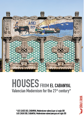 HOUSES FROM EL CABANYAL