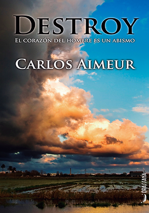 DESTROY | Carlos Aimeur