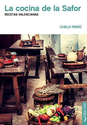 LA COCINA DE LA SAFOR | Chelo Peiró