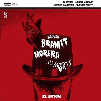 EL BUTONI | Mossén Bramit Morera i els Morts