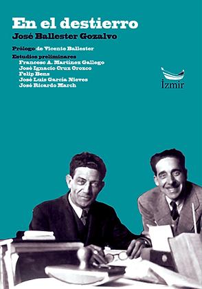 EN EL DESTIERRO | José Ballester Gozalvo