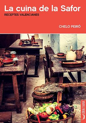 LA CUINA DE LA SAFOR | Chelo Peiró