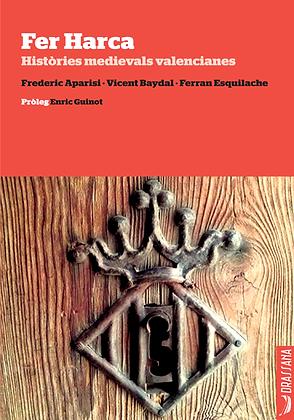 FER HARCA | Aparisi · Baydal · Esquilache