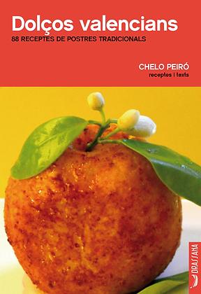 DOLÇOS VALENCIANS | Chelo Peiró