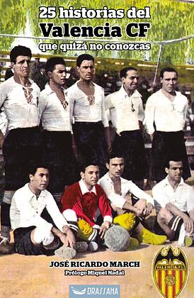25 HISTORIAS DEL VCF… | José R. March