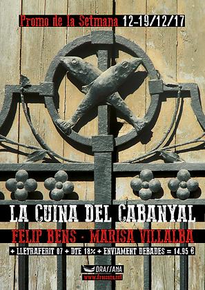 PROMO CUINA DEL CABANYAL