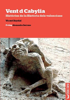 VENT D CABYLIA | Vicent Baydal
