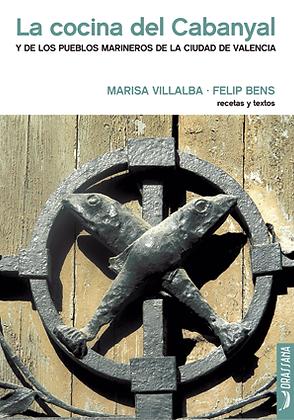LA COCINA DEL CABANYAL | F. Bens · M. Villalba