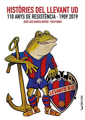 HISTÒRIES DEL LLEVANT UD | F. Bens, J.L. García Nieves
