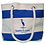 Thumbnail: Portsmouth Cotton Canvas Boat Tote